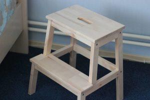 Frosta Krukje Ikea : Ikea kruk hout archidev